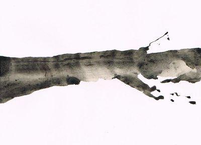 boom in inkt 2 Japans papier